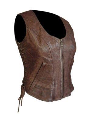 The Walking Dead Michonne Vest