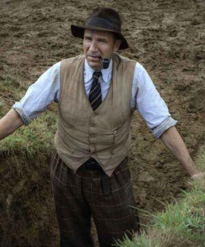 The Dig Vest
