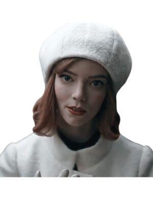 The Queen's Gambit Cap