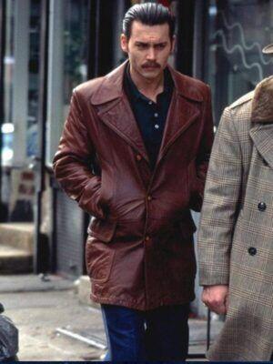 Donnie Brasco Jacket