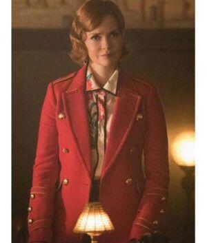 Penelope Blossom Coat