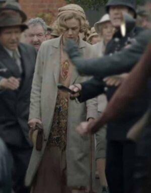 Edith Pretty Coat