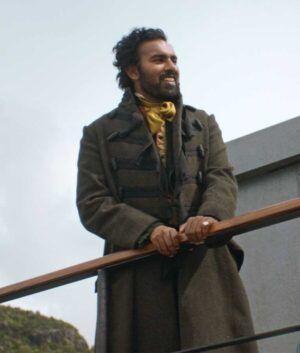 Emery Staines Coat