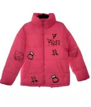 7 Rings Jacket